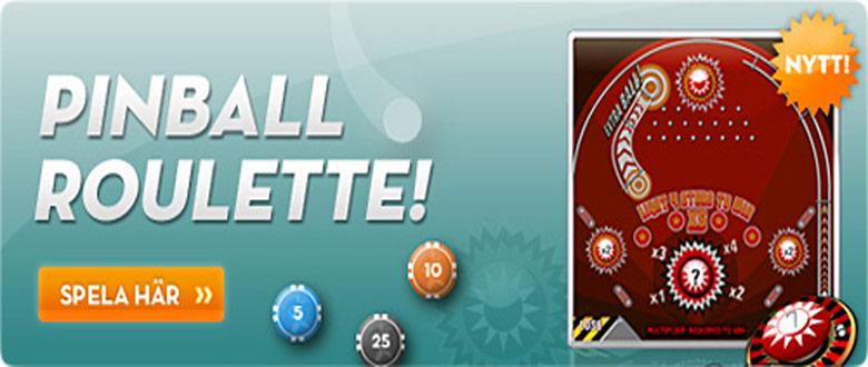 pinball-roulette